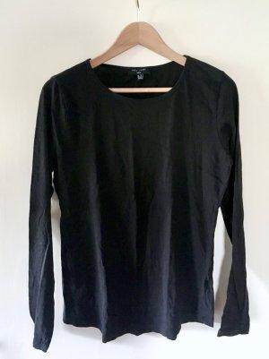 Asos Tall Longsleeve black cotton