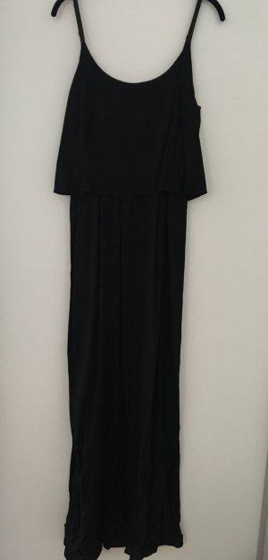 Schwarzes Maxikleid von Vero Moda