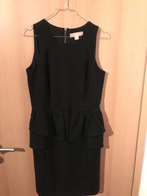Schwarzes Michael Kors Kleid
