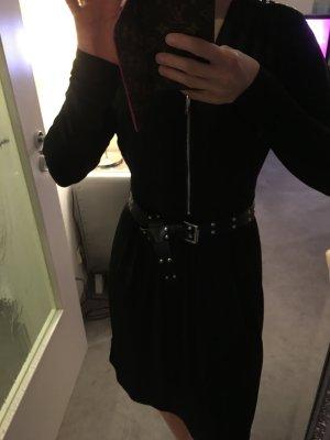schwarzes Michael Kors Kleid NEU