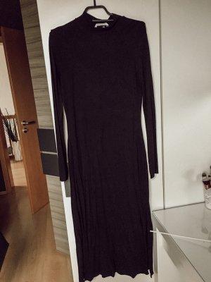H&M Midi-jurk zwart