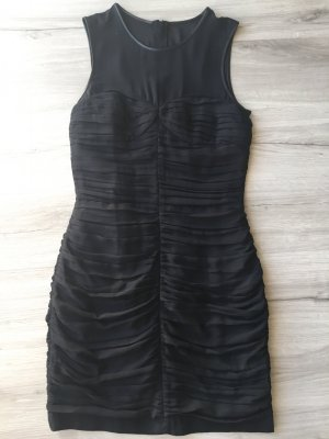 Schwarzes Mini Kleid