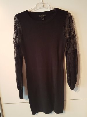 About You Longsleeve Dress black