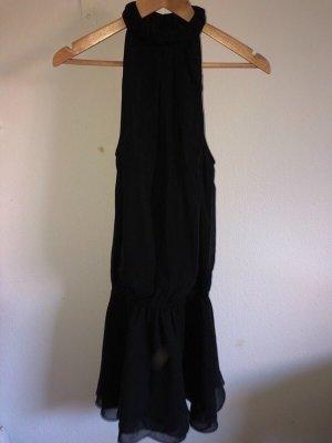 Schwarzes Minikleid von Bodyflirt