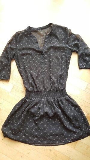 Schwarzes Minikleid von SET in Gr. 36