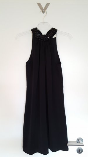 Vero Moda Halter Dress black
