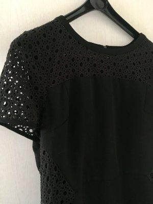 Schwarzes Oasis Kleid