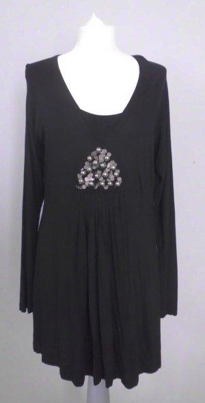 Schwarzes Oberteil / Shirt von Oui