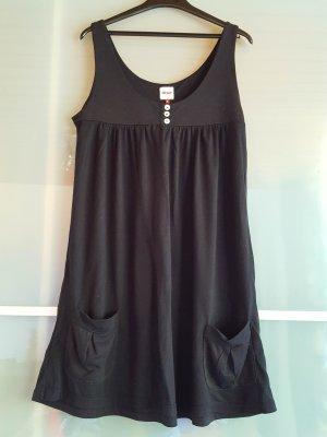 schwarzes Only Kleid Größe M