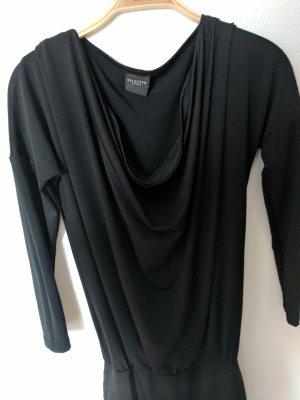 Schwarzes Party Kleid