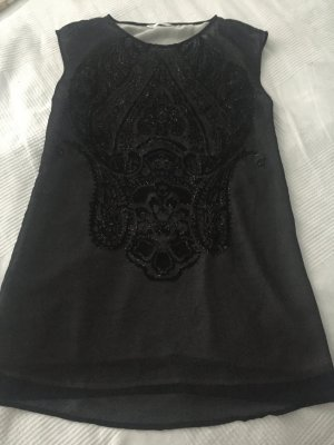 Schwarzes Promod Kleid