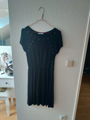 Schwarzes schickes Kleid Esprit, Größe S