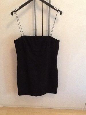 Schwarzes schickes Kleid von Benetton