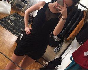 Schwarzes schönes Abendkleid von Nelly