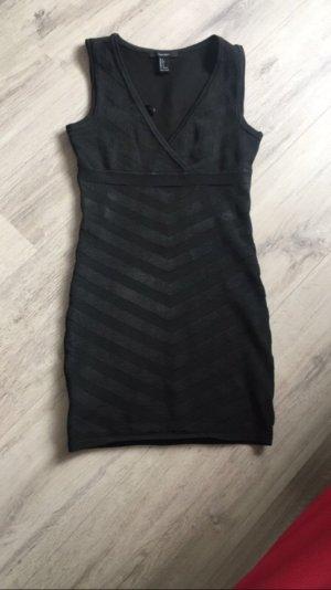 Schwarzes, sexy Kleid