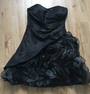 Schwarzes sexy Kleid