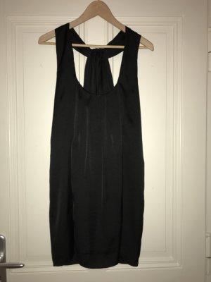 Schwarzes sexy Kleid von Benetton