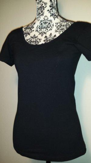 schwarzes Shirt aus dem Primark