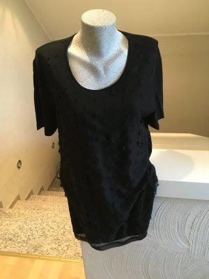 Schwarzes Shirt der Marke Gerry Weber, Größe 40/42, wie neu