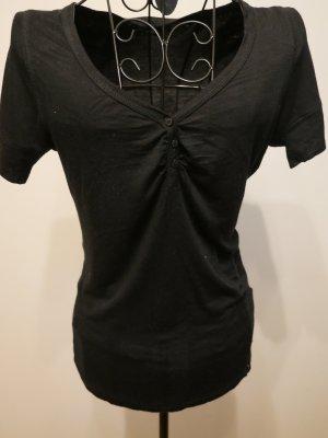 Schwarzes  Shirt Levis