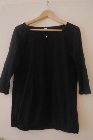 Schwarzes Shirt s.Oliver Gr. L