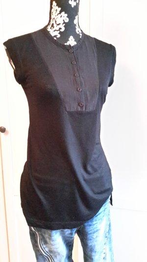 schwarzes Shirt / Top von Levi Strauss & Co.