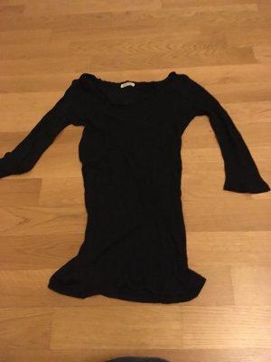 Schwarzes Shirt von American Vintage, Größe Medium. Nur 1x getragen