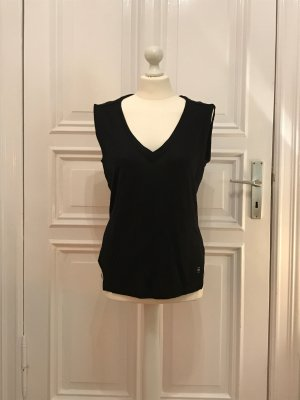 schwarzes Shirt von G-Star