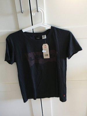 Schwarzes Shirt von Levi's