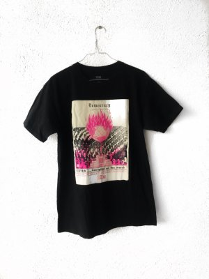 Schwarzes Shirt von Obey