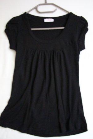 Schwarzes Shirt von Orsay