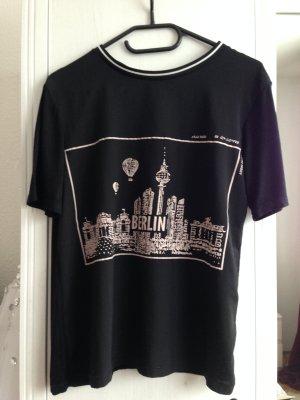 schwarzes Shirt von Pimkie