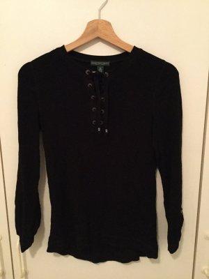 Schwarzes Shirt von Ralph Lauren