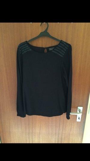Schwarzes Shirt von soyaconcept