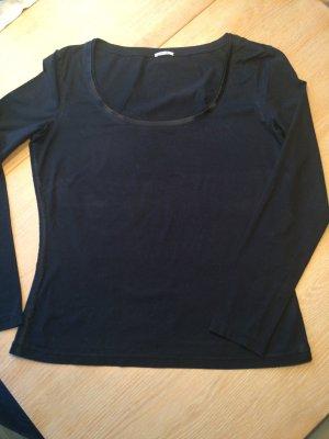 Schwarzes Shirt von Wolford