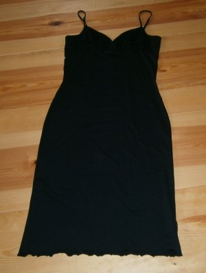 Schwarzes Sommerkleid * Größe 42 * Trix en Rees