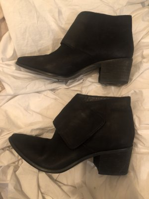 Aldo Slip-on laarzen zwart