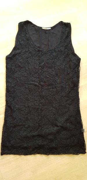 Risskio Lace Top black