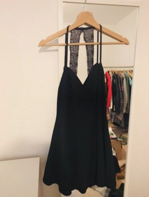Peek & Cloppenburg Mini vestido negro