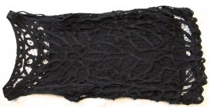 Marc Cain Lace Top black