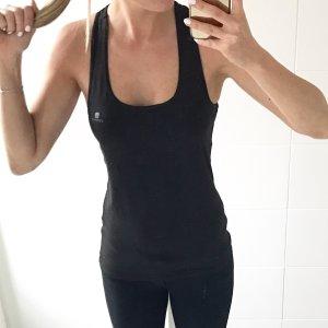 Decathlon Sporttop zwart