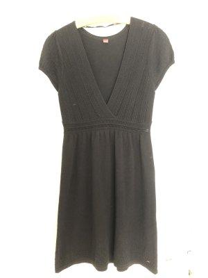 s.Oliver Knitted Dress black