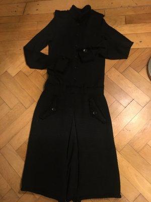 schwarzes Strickkleid von PierAntonioGaspari