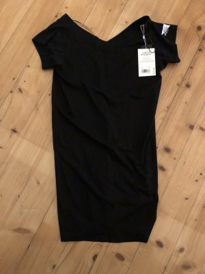 Cheap Monday Robe en jersey noir