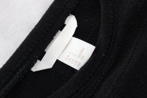 H&M T-Shirt black polyester