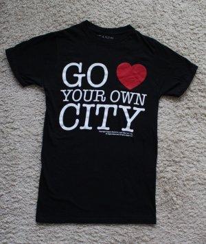 Urban Outfitters Shirt met print veelkleurig Katoen