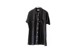 schwarzes T-Shirt von Marc O' Polo, Gr. L.