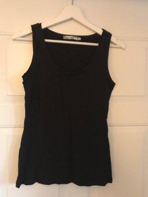 Basic Top black