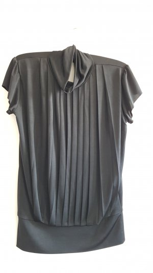 Sasch Backless Top black polyester