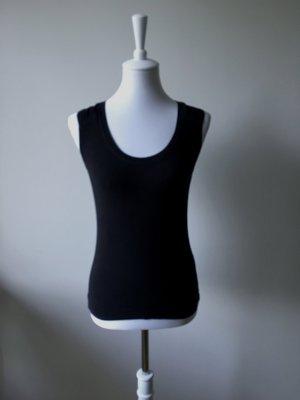 Esprit Camiseta sin mangas negro